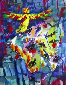 Illustration to Revelation 18